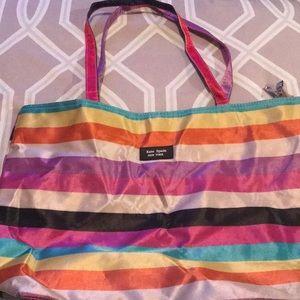 Silk Kate Spade Summer Bag